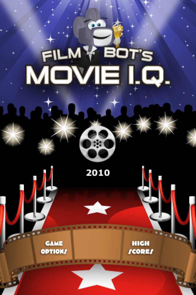 Screenshot 2010 Awards Edition! – Film Bot's Movie I.Q.